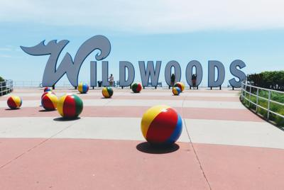 Rio Grande Ave. Wildwoods Logo - USE THIS ONE