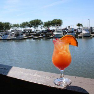 Drink of the Week: Enchanted Island Punch