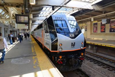 May 24 Set for Resumption of Atlantic City Rail Line Service