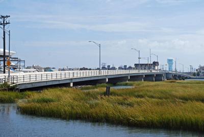 96th Street Bridge - File Photo