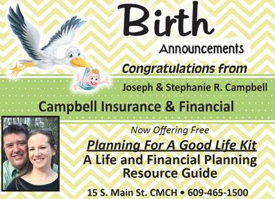 Birth Announcements Image