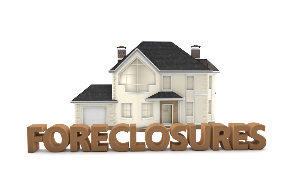What You Should Know Before Buying a Foreclosure | Real Estate ...