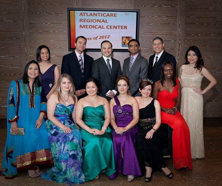 Armc Honors 2012 Internal Medicine Residency Program Graduates