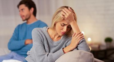 Domestic Violence, Abuse Cases Rise