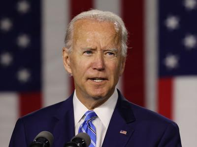 President Joe Biden - Shutterstock.jpg