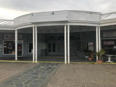 Cape May Beach Theatre