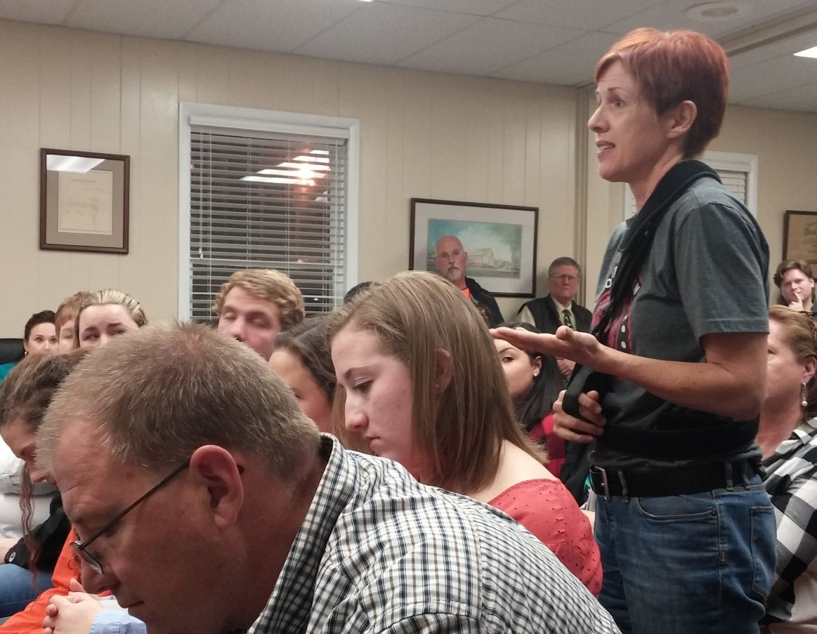 Profanity, Sex in 'Pippin' Reviled, Defended at School Board Meeting