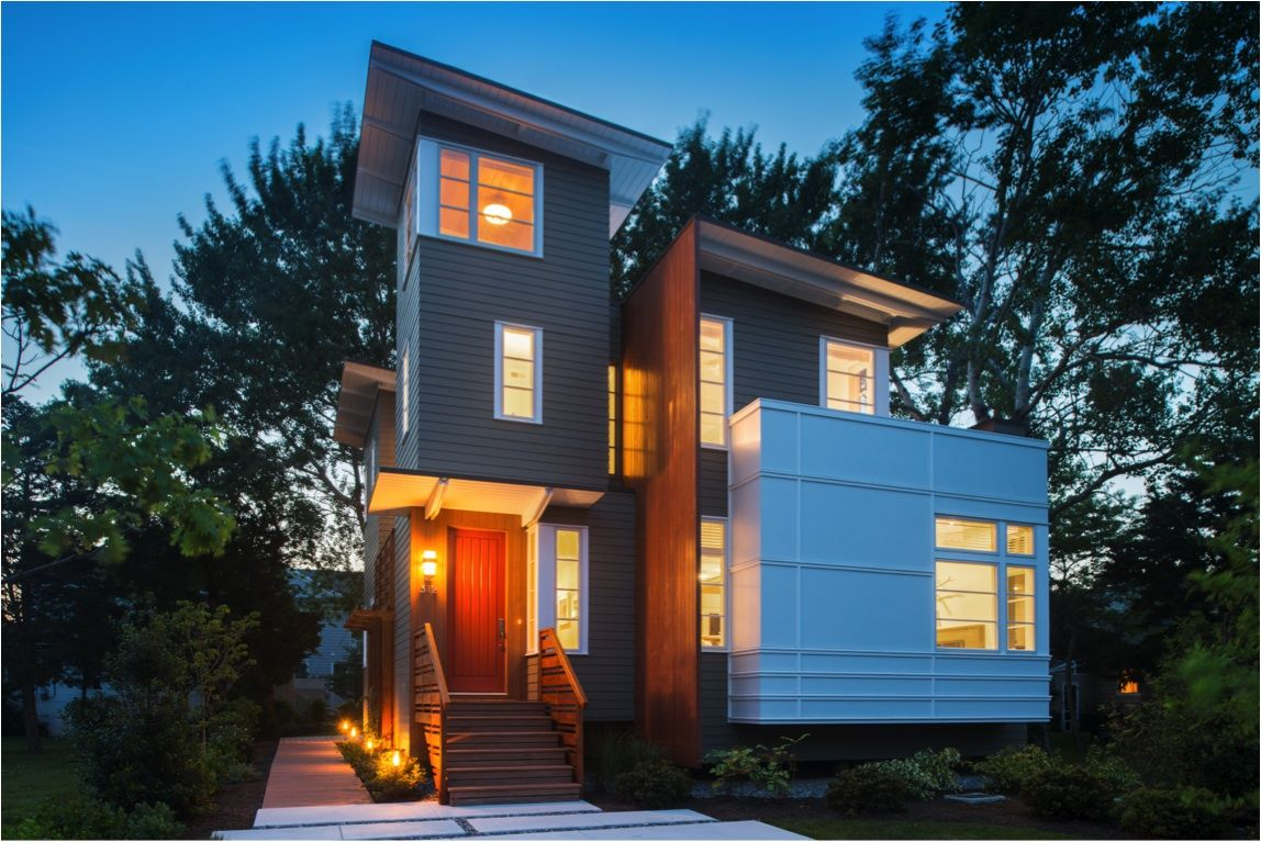 'Always by Design' Receives Award for House in Cape May