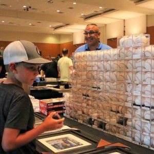 The Sports Cards, Toys, Comics and Collectibles Show Returns to the Wildwoods August 23 to August 25