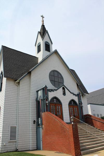 Will Old St. Joseph Church Remain?