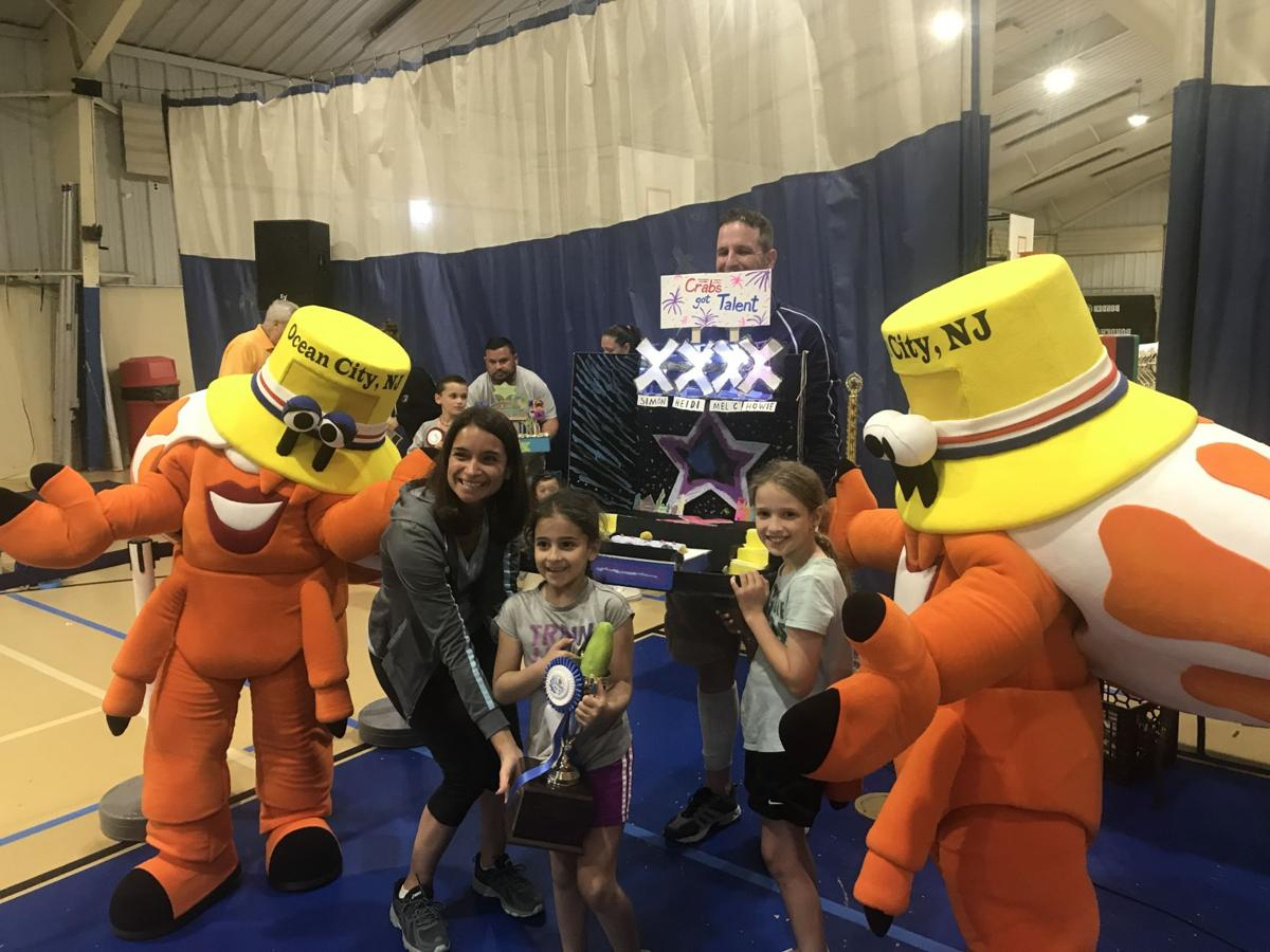Miss Crustacean Pageant Winners Announced