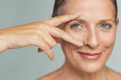 Are You a Candidate for Upper Eyelid Surgery?