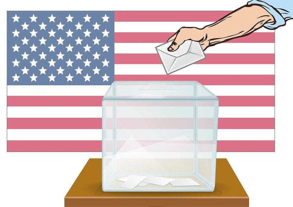 The Impact of Coronavirus on 2020 Presidential Election