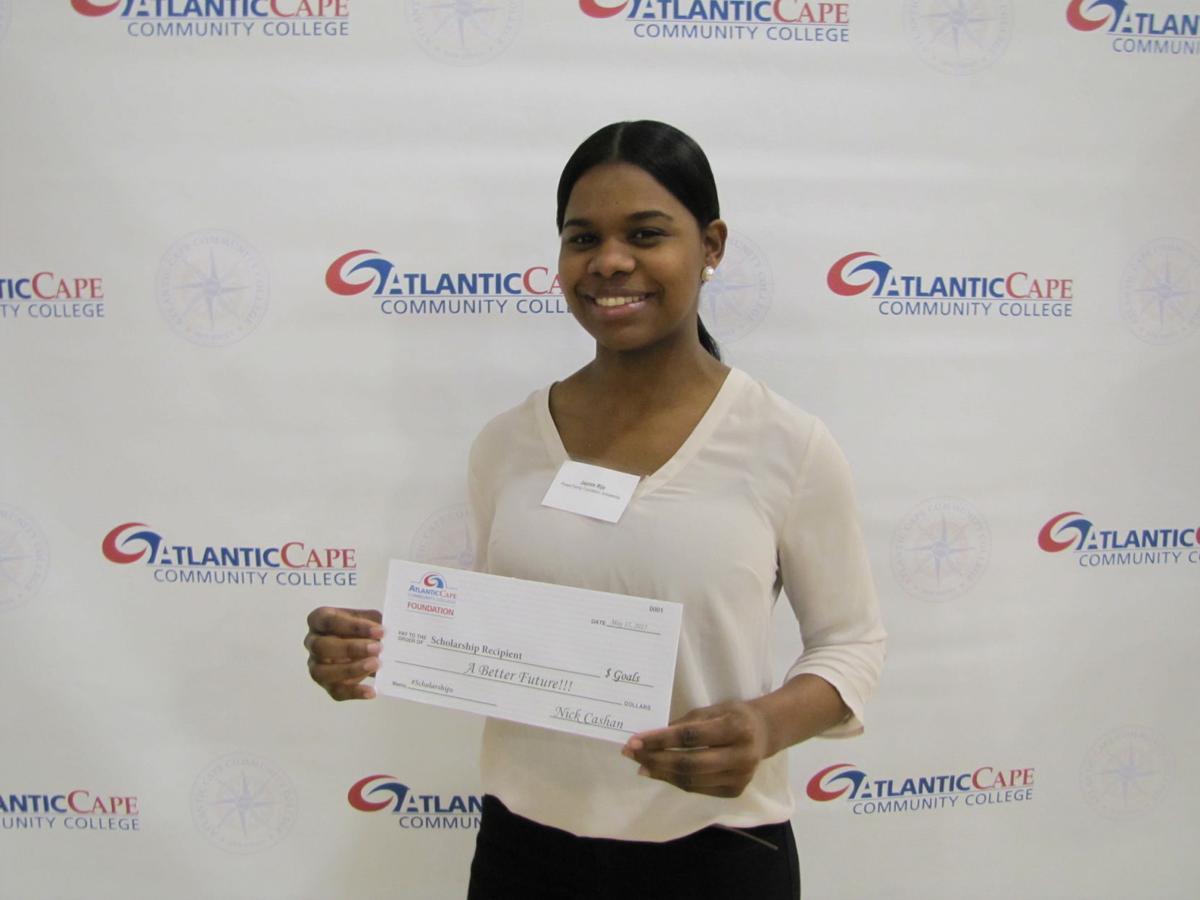 Atlantic Cape Community College Scholarships