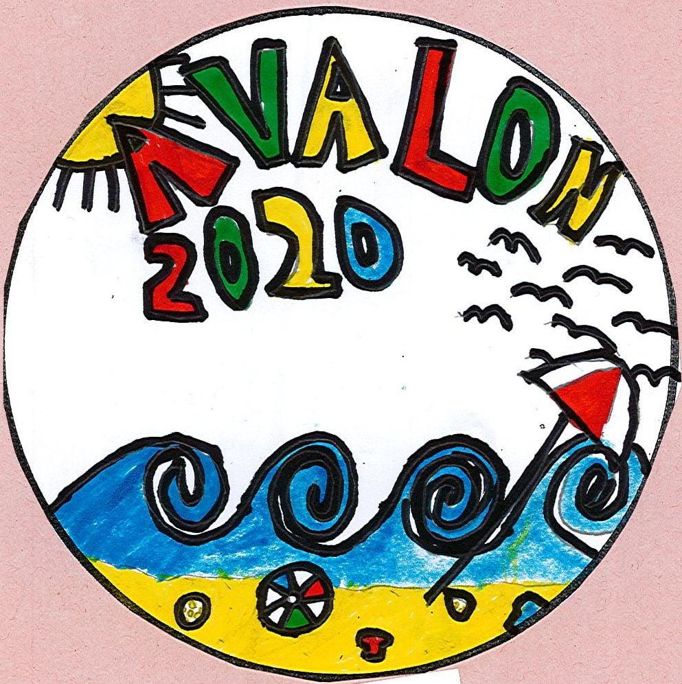 Avalon S 2020 Beach Tag Designer Given