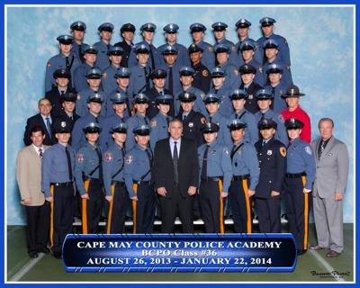 UPDATE: 36th Basic Course Graduates | Government