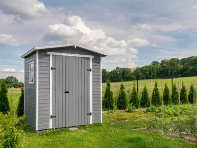 Jed's Sheds Thanks Customers for Great Summer