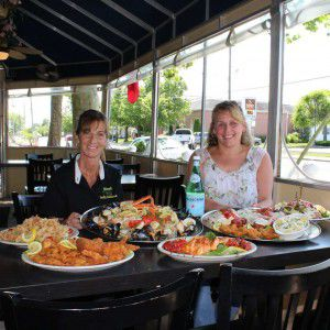 Tasty Takeout & Outdoor Dining: Nino's Family Restaurant