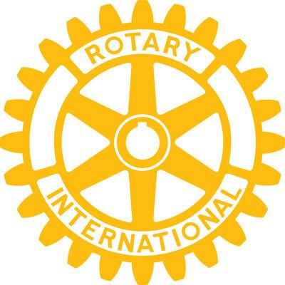 Rotary Club Logo - USE THIS ONE