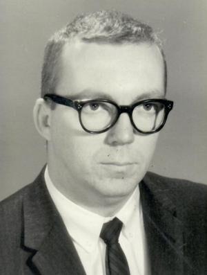 WILSON,  ROBERT LEROY