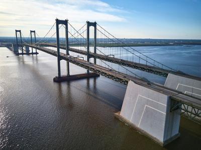 Delaware Memorial Bridge Implements Cashless Tolling Due to Virus Concerns