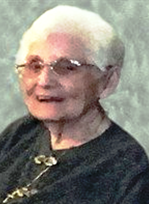 SCHISSLER,  MILDRED MARIE