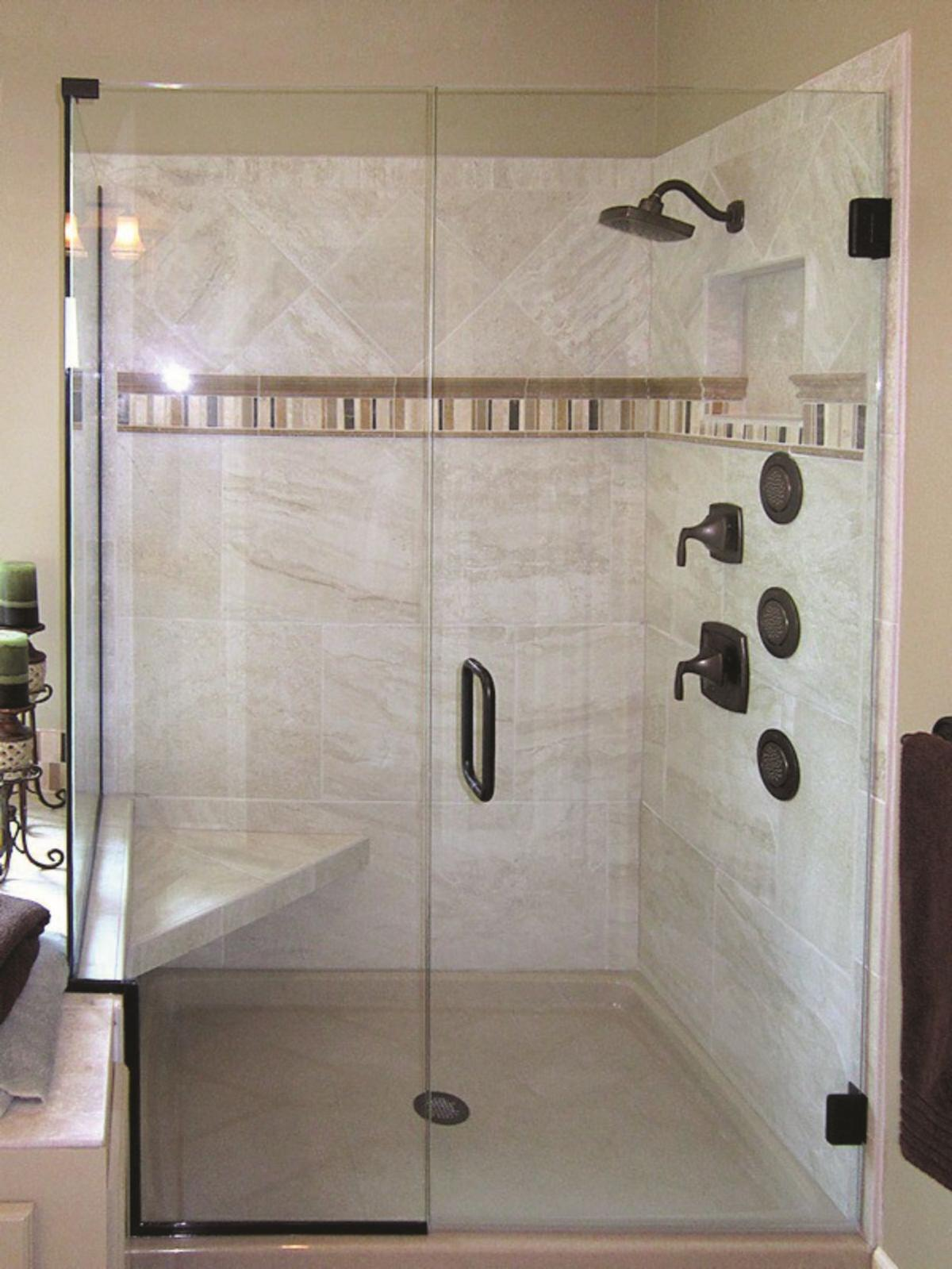 Benefits Of A Tub To Shower Conversion Home Garden