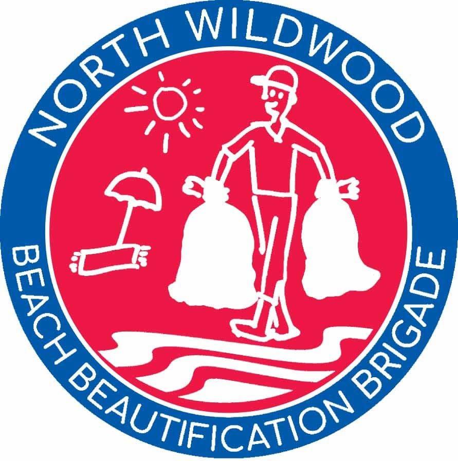 North Wildwood Monthly Beach Sweep