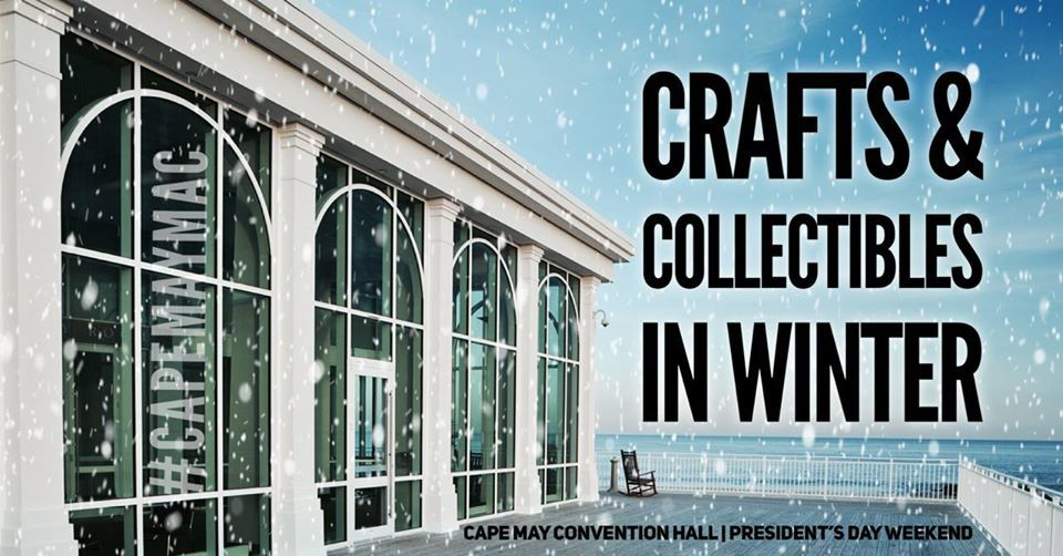 Winter Crafts & Collectibles Show