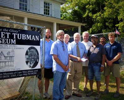 County Backs Tubman Museum Project