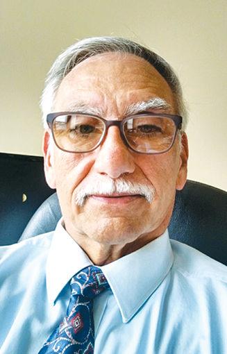 Editor Al Campbell