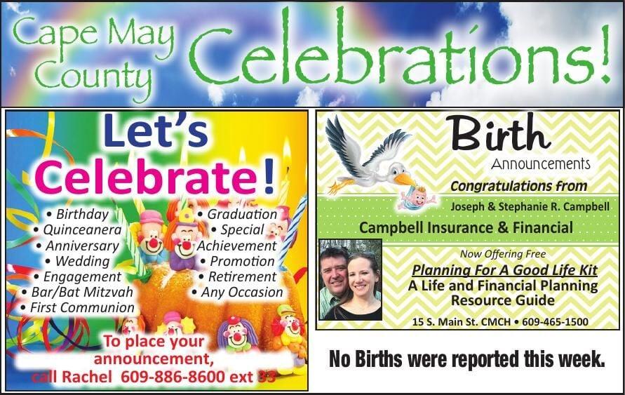 Celebrations for 09-30-2020