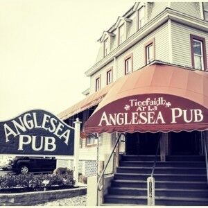 Welcome Fall with S.O.C.'s Luncheon at Anglesea Pub