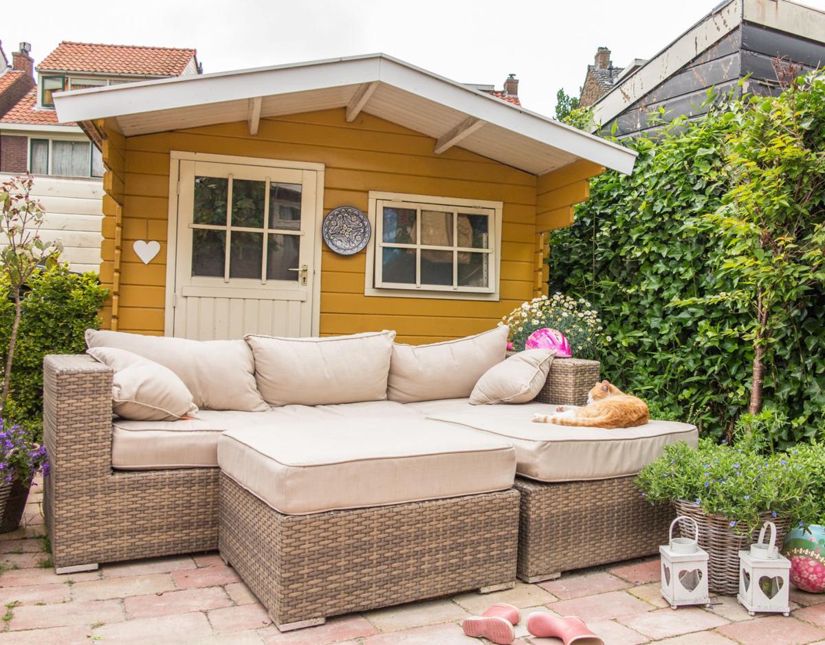 create your own u0027she shed u0027 with seashore sheds home u0026 garden