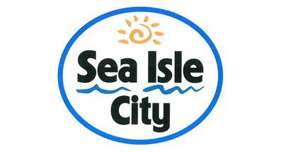 Sea Isle City Logo