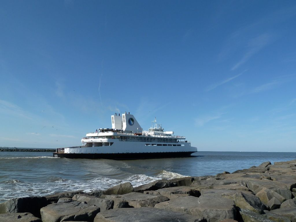 cape may – lewes ferry introduces new fare schedule | business
