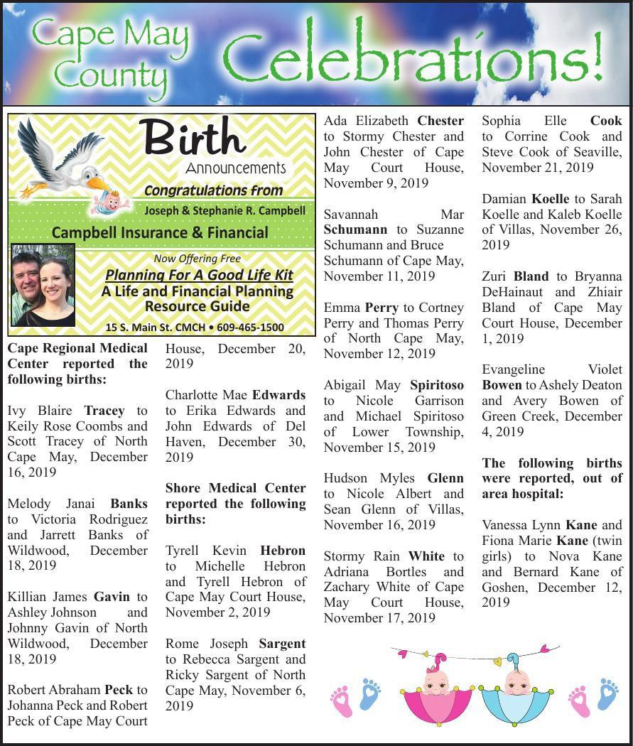 Celebrations for 01-08-2020