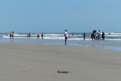 Wildwood Beach Photo (3)