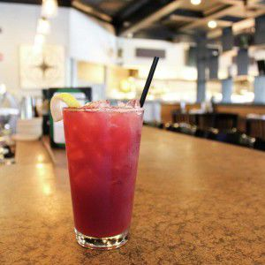 Drink of the Week: Fall Fizz