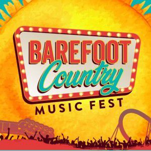 Carrie Underwood To Headline Barefoot Country Music Fest in Wildwood This June