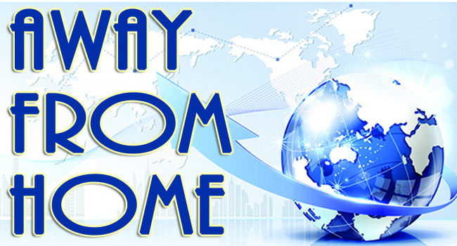 Away from Home Image