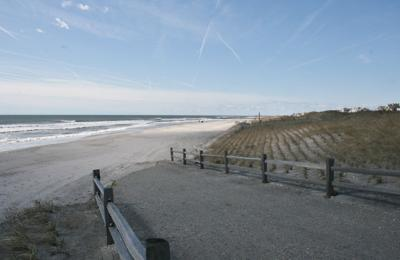 Avalon Funds Beach Replenishment; Project Will Be Completed by July 4