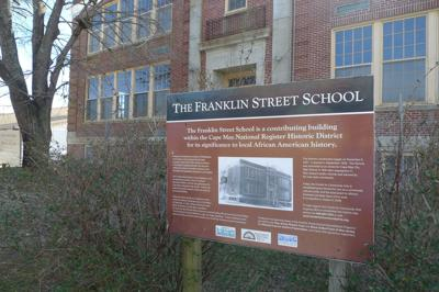 Franklin Street School Wins Freeholder Funding to Become Library