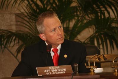 Van Drew Presses for Repeal of RGGI Cap & Trade