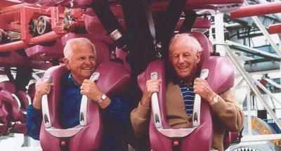 Bill Morey, Co-founder of Morey's Piers, Dies at 87