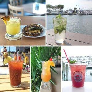 Drink of the Week Summer 2020 Roundup