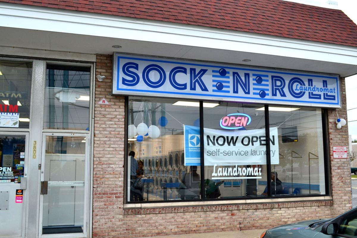Sock N Roll Laundromat Now Open in Wildwood | Business