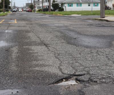 Wildwood Pothole - File Photo.jpg