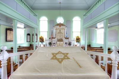Do Justice, Walk Humbly: Jewish Community Celebrates County Roots