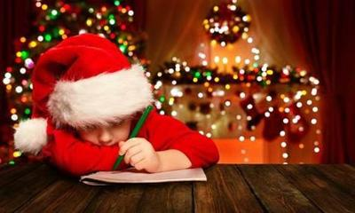 us postal service letters from santa program provides santas personalized response to your childs letter